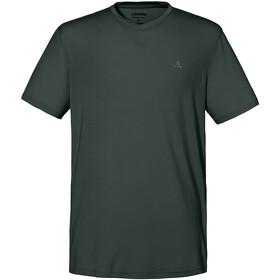 Schöffel Hochwanner T-Shirt Herren urban chic
